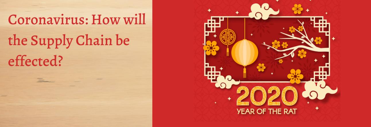 created by freepik - www.freepik.com, Coronavirus, China, New Year, Supply Chain, Demand