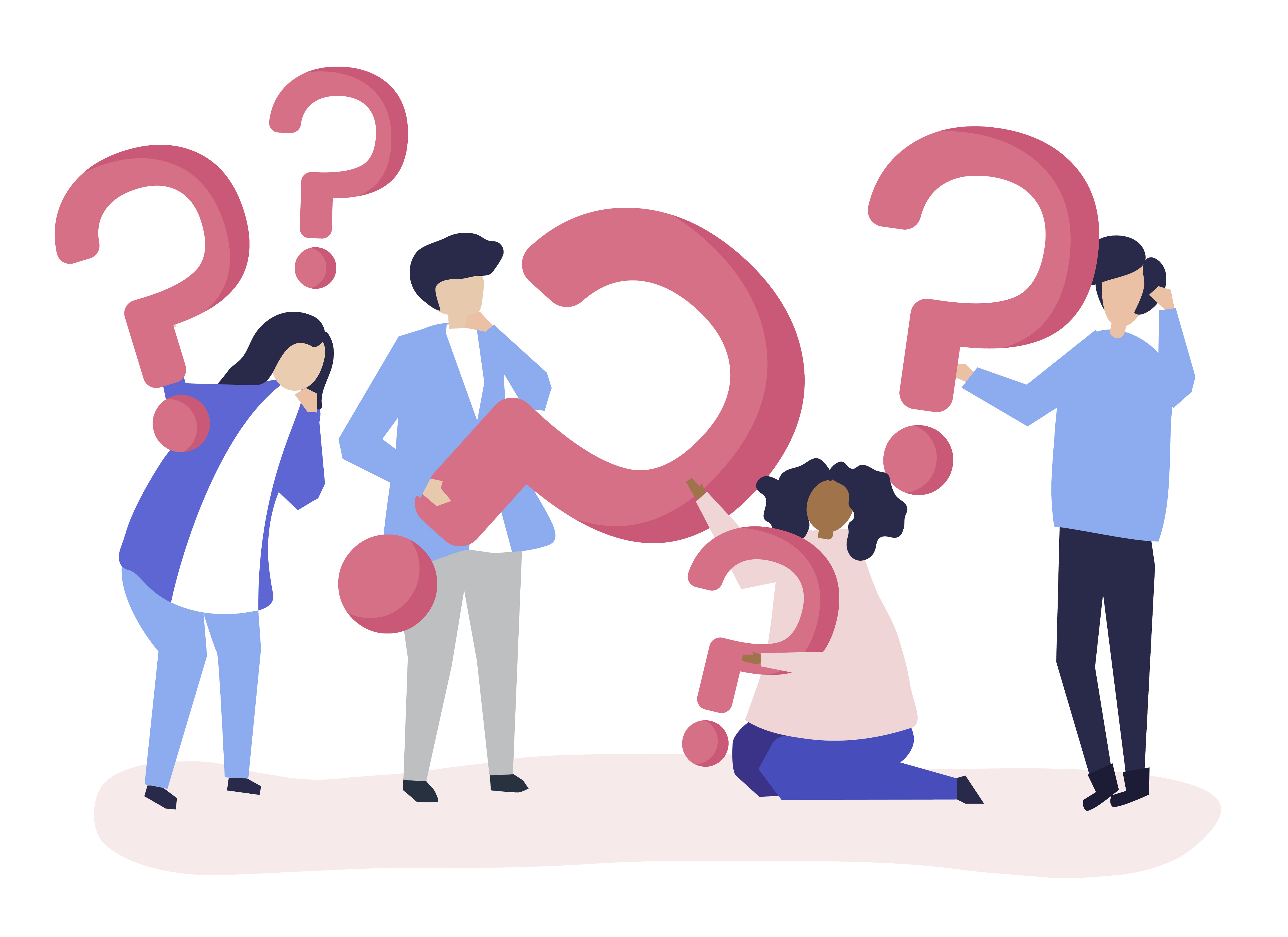 https://www.freepik.com/free-vector/group-people-holding-question-mark-icons_3530048.htm