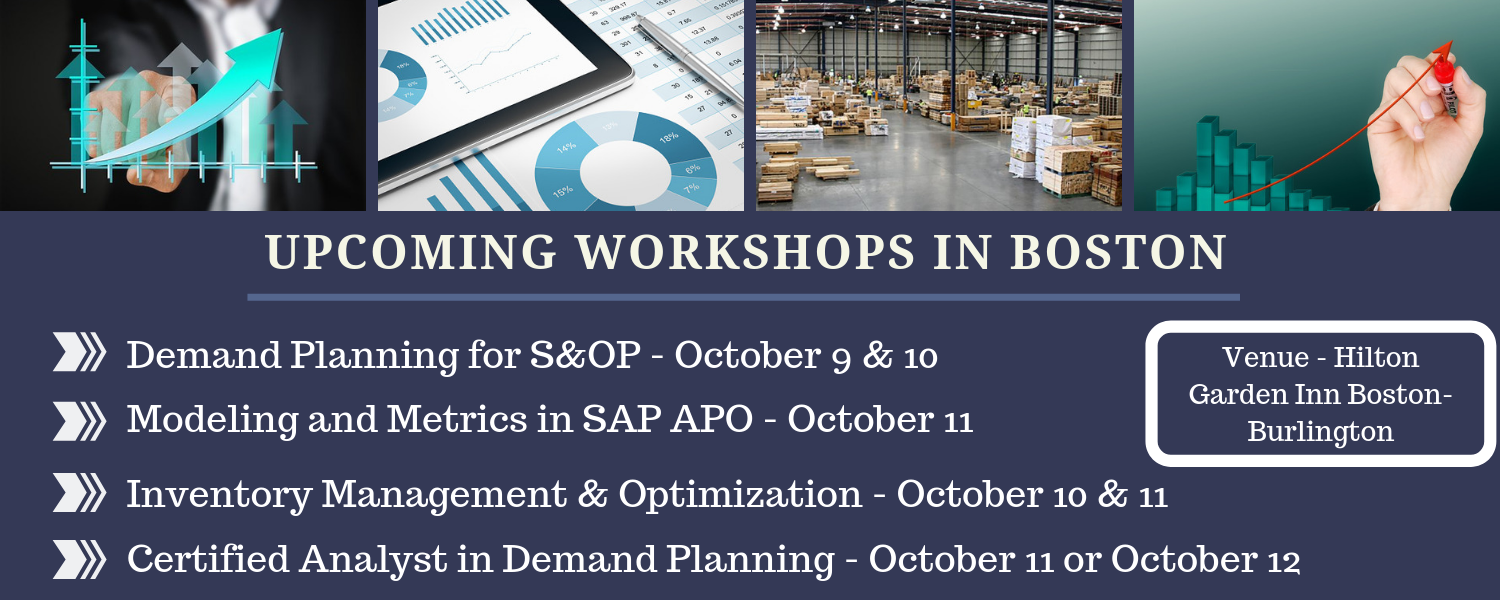 Boston Workshops