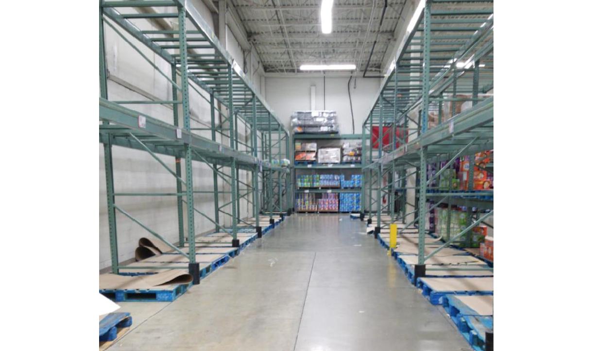 Boston, retail shortage, supply chain