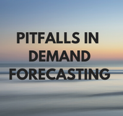 Demand Planning, Predictive Analytics, Forecasting, Accuracy, Demand Metrics
